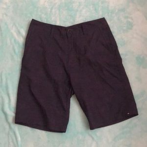 Quiksilver Shorts - Dark Blue Quiksilver Board Shorts